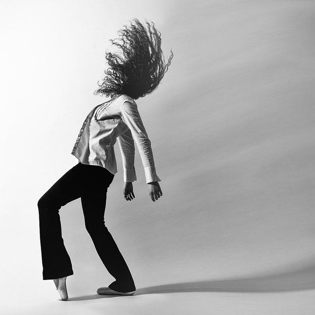 Photo de danse jazz