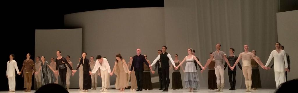 Troupe des Ballets de Monte-Carlo