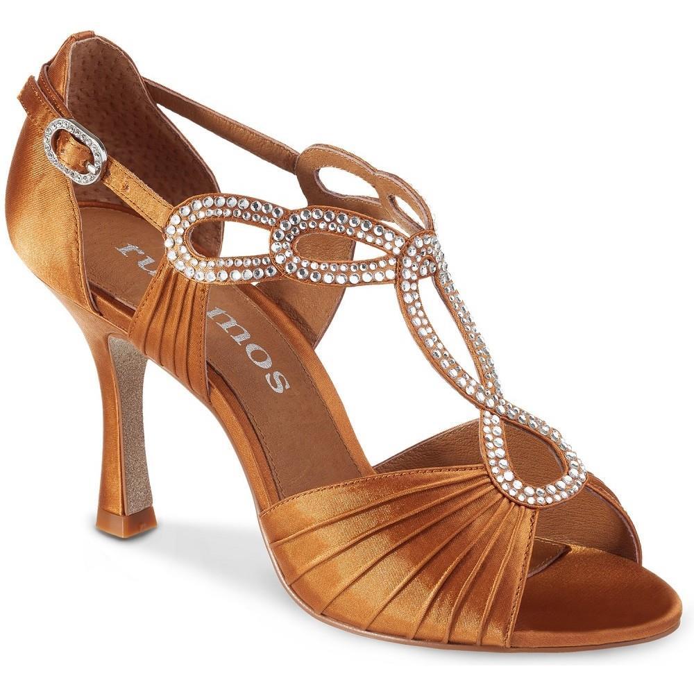 Chaussure de danse de salon pour femme, en vente chez Body Langage.