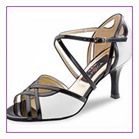 Modèle de chaussure Werner Kern.