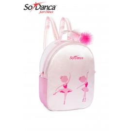 sac de danse SO DANCA BG-693 enfant