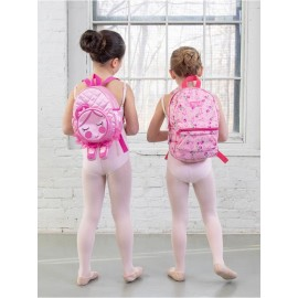 sac de danse CAPEZIO CHLOE BACKPACK enfant