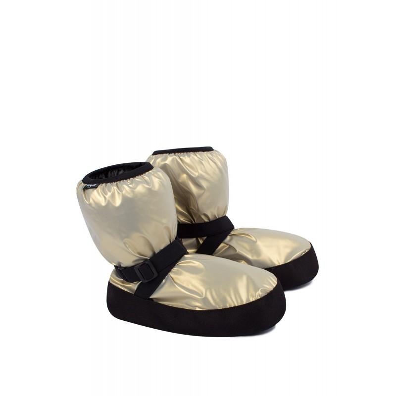 Boots d'échauffement danse GRISHKO M-68/1 Moon Stone