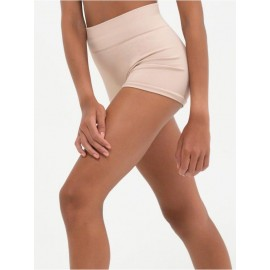 short CAPEZIO SEAMLESS RIB SHORT