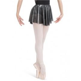jupette danse classique CAPEZIO LUNAR PULL ON SKIRT 11552W adulte
