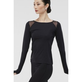 top manches longues WEAR MOI AREZZA adulte