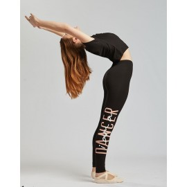 leggings de danse TEMPS DANSE ADALIE GRAFIK