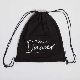 Sac de danse TEMPS DANSE SARAH I AM