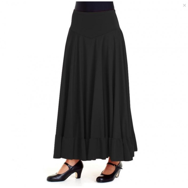 jupe flamenco FALDAVOL adulte