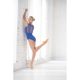 justaucorps danse BALLET ROSA OZANNA