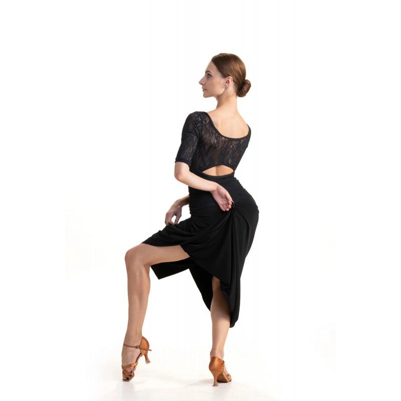 jupe de danse AINSLIEWEAR B-201 PROMENADE BALLROOM SKIRT