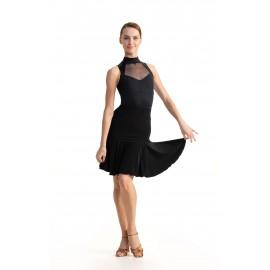 jupe de danse AINSLIEWEAR B-202 VOLTA LATIN SKIRT