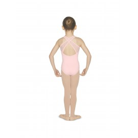 justaucorps danse BLOCH MIRELLA M452C enfant