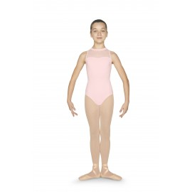 justaucorps danse BLOCH MIRELLA M453C enfant