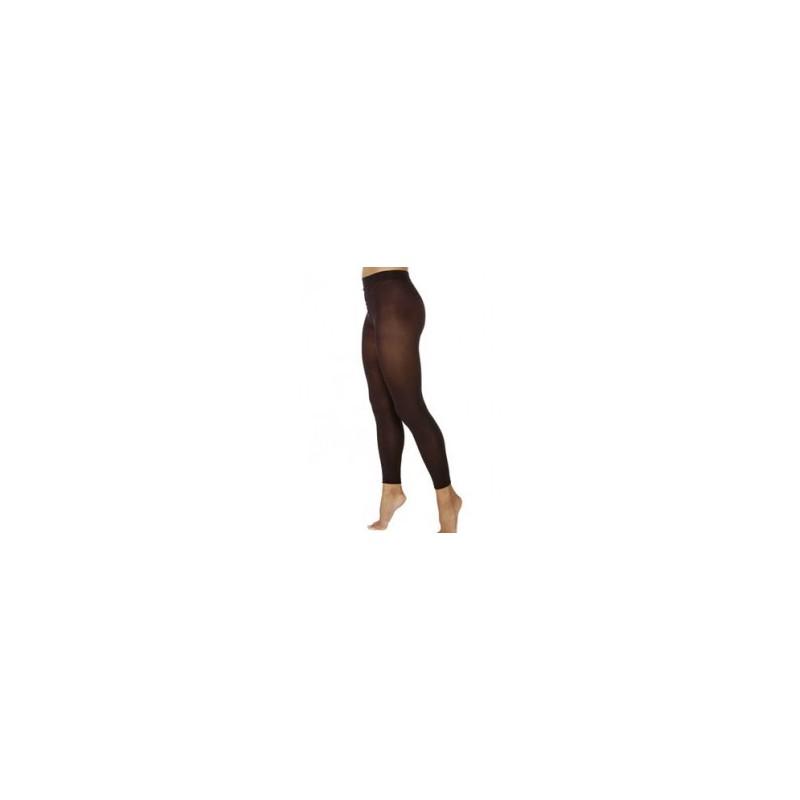 collants sans pieds PAPILLON ADULTE