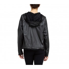 veste nylon REPETTO noir
