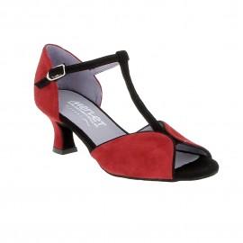 Chaussures de danse de salon MERLET KATE 1404-292 FEMME