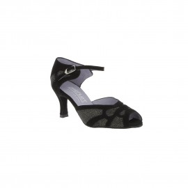 Chaussures de danse de salon MERLET SAMUELA 1404-085 FEMME