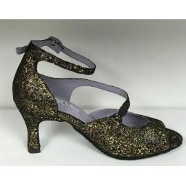Chaussures de danse de salon MERLET SYGNE 1315-418 FEMME