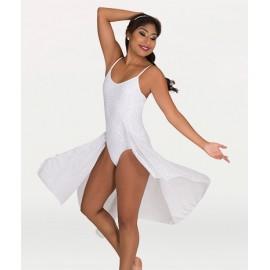 robe danse BODY WRAPPERS TW618