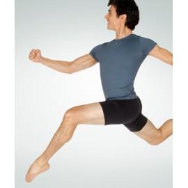 short danse BODY WRAPPERS M1000 MEN DANCE SHORT homme