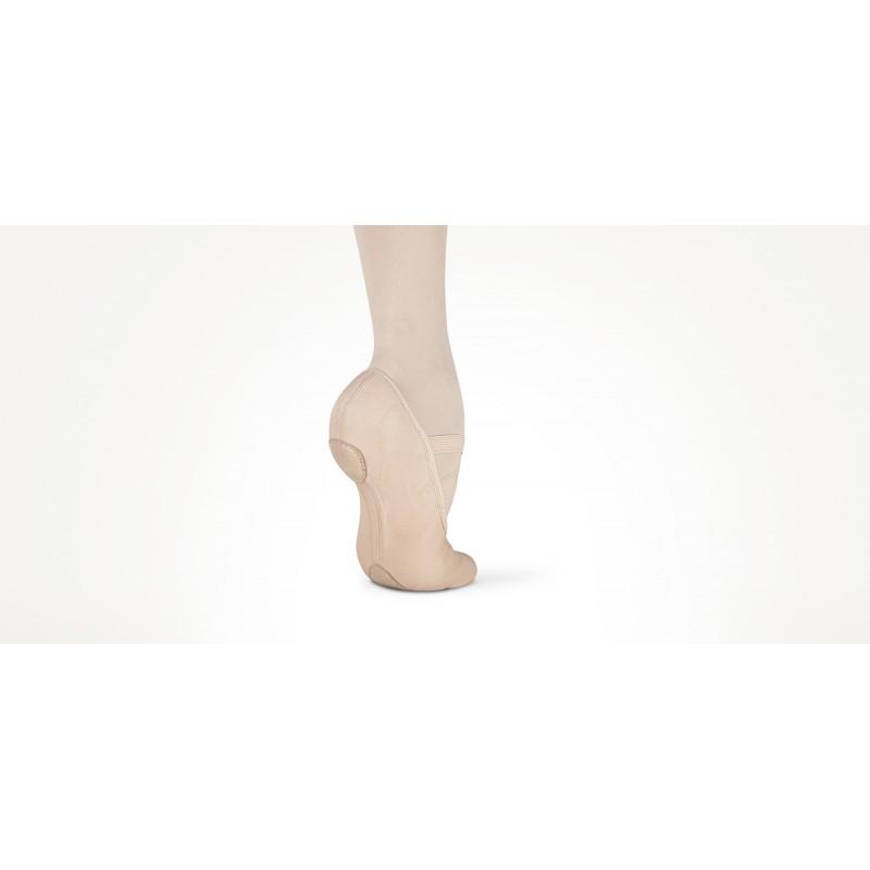 chaussons de danse demi-pointes MDM DANCE INTRINSIC PROFILE 2.0  enfant