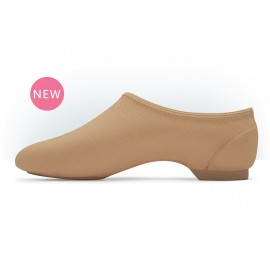 chaussures jazz MDM DANCE CURVE adulte