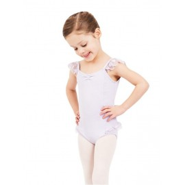 justaucorps danse CAPEZIO SWEET KISSES 11592C enfant