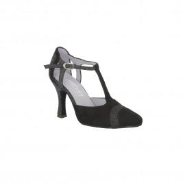 Chaussures de danse de salon MERLET LUNA 1446-817 FEMME