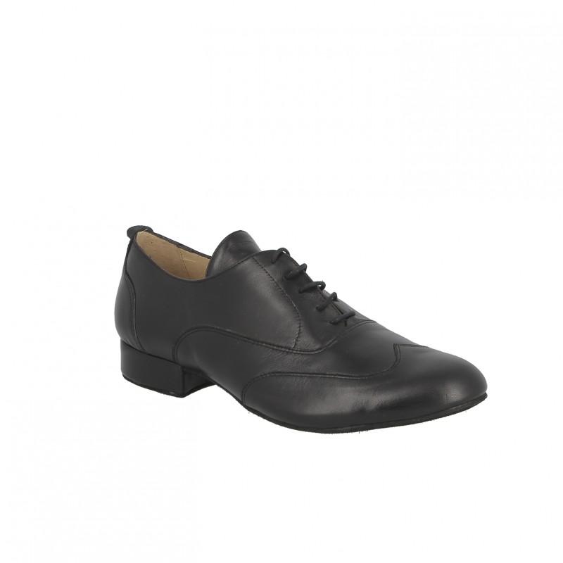 Chaussures de danse de salon MERLET WILO 1300-001 HOMME