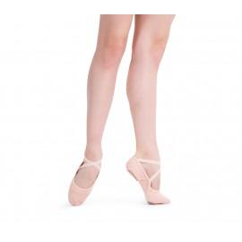 chaussons de danse demi-pointes REPETTO dance stretch T241