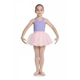 justaucorps danse BLOCH CL5777 CHIKA enfant