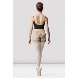 short danse BLOCH MIRELLA M6042L échauffement
