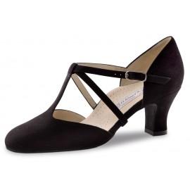 Chaussures de danse de salon WERNER KERN MERLE FEMME