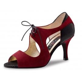 Chaussures de danse de salon WERNER KERN NESRIN FEMME