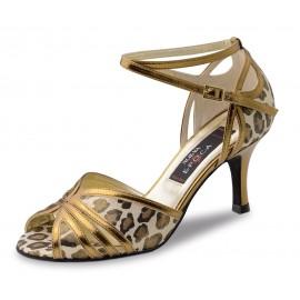Chaussures de danse de salon WERNER KERN SASKIA FEMME