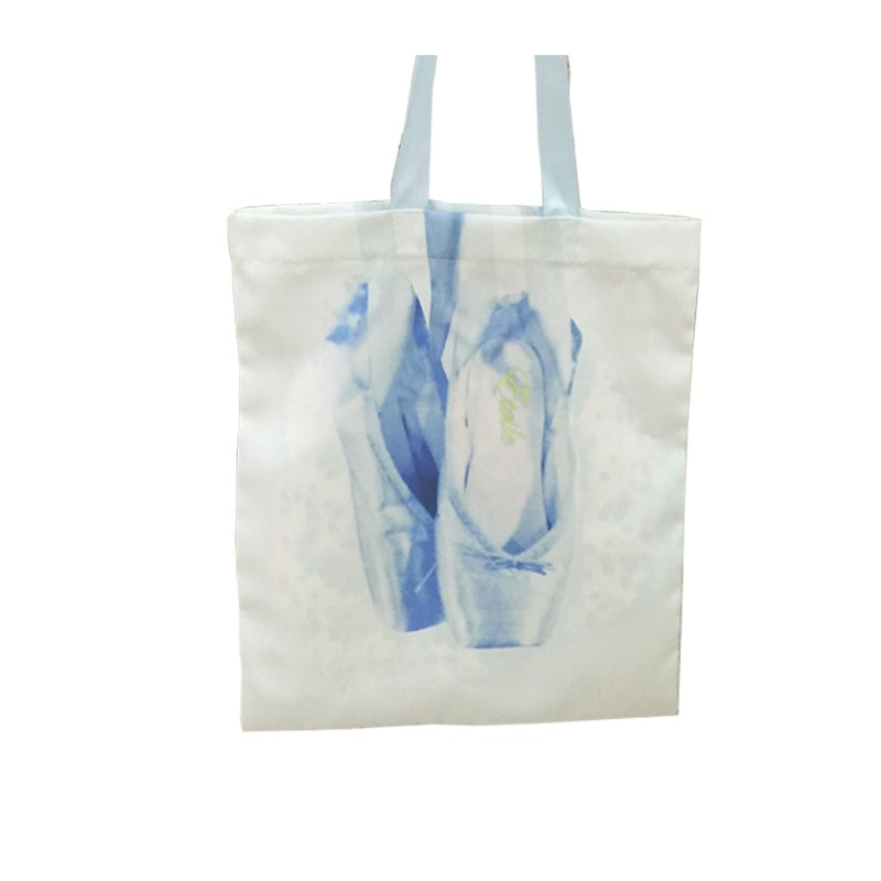 sac de danse DASHA DESIGNS Ladies Pointe Shoe Tote