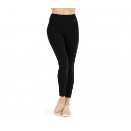 legging high-stretch en résille REPETTO