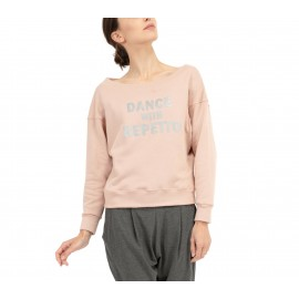 sweat REPETTO Dance With Repetto Rose Nude