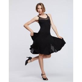 robe de danse TEMPS DANSE DONNA