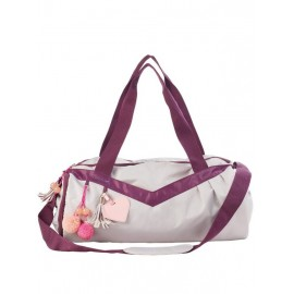 sac de danse CAPEZIO TOTALLY CHARMING DANCE DUFFLE