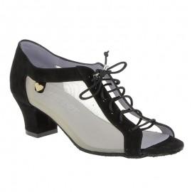 Chaussures de danse de salon MERLET PARMA 1404-001 FEMME