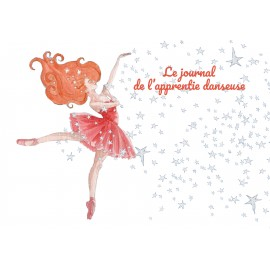 journal de l'apprentie danseuse