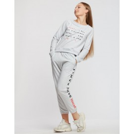 pantalon jogging 7/8 TEMPS DANSE TACOMA ART
