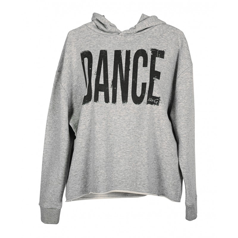 sweat LIKEG OVER SIZE SWEATER LG-SW-126G