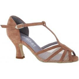 Chaussures de danse de salon MERLET JASMINE 1404-131 FEMME