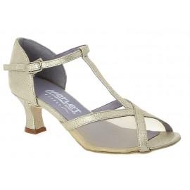 Chaussures de danse de salon MERLET KATY 1473-418 FEMME