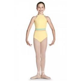 justaucorps danse BLOCH CL7845 AISHA enfant
