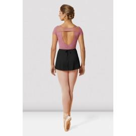 jupette danse classique BLOCH MIRELLA MS156