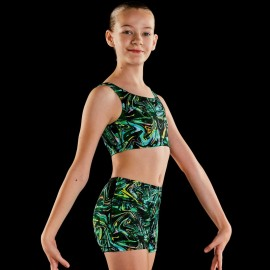 top BLOCH GB177C enfant